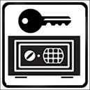 safe - keys