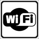 wi-fi internet FREE