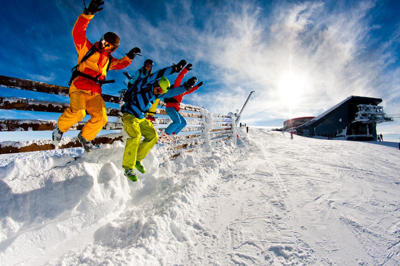 99915a8ed1 SCHOOL (ski snb) SPORT CENTRE - JASNA Low Tatras (Nizke Tatry ...